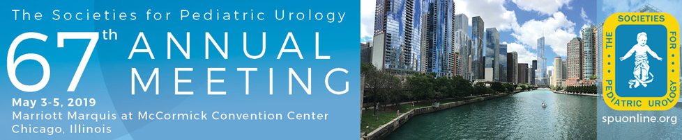 SPU: 2019 Annual Meeting Posters